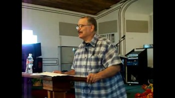 Wake Up, Sleeping Church, Part 5 Of 6