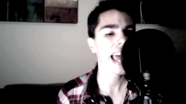Justin Bieber - Pray (Cover) - Sean Holstien