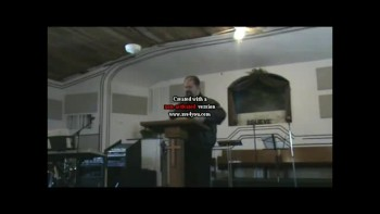 Palm Sunday, And The Crucifixion, Part 2 Of 9