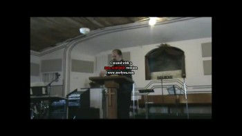 Palm Sunday, And The Crucifixion, Part 4 Of 9