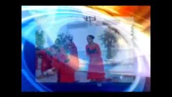 Praise Dance Promo.wmv