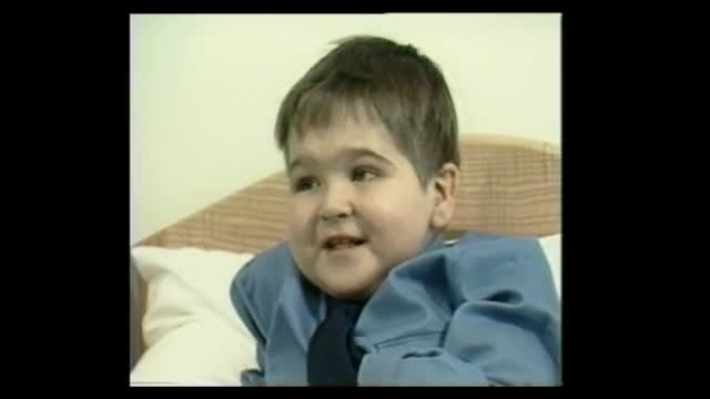 Garvan Byrne - The Incredibly Inspiring Story of a Child Dying of Rare Disease