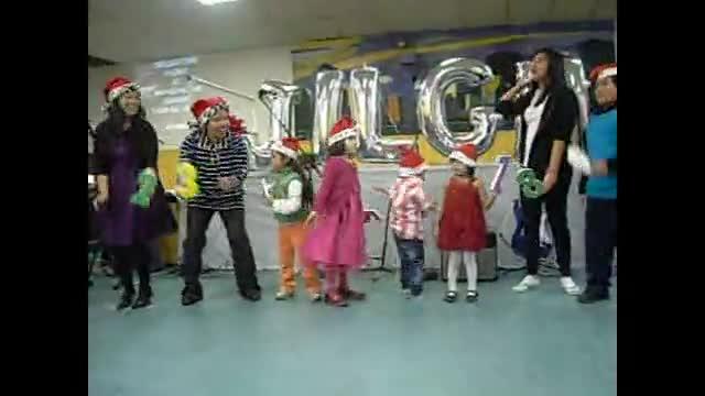 JILGMNY Kids Presentation