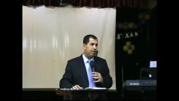 26/12/2010 Воскресная проповедь. Пастор Баббеиси Набил.