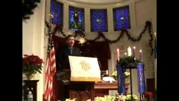 HIGHLIGHTS OF CHRISTMAS EVE AT THE FBC Part 1 - PASTOR TY'S WELCOME