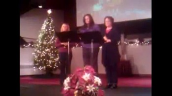 BRC Christmas Eve - God Is With Us