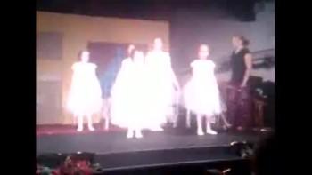BRC Christmas Play - Ballerina Dance.wmv