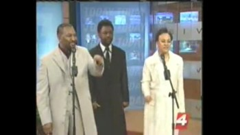 WDIV Channel 4 - Sounds of Imani