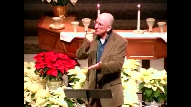 12/26/2010 Praise Worship Sermon