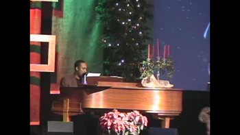O Holy Night Christian Leadership Concepts Celebration 2010