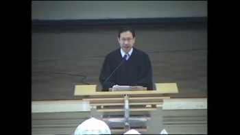 Kei To Mongkok Church Sunday Service 2010.12.25 part1/4