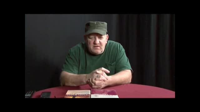 Steve's Testimonial for Jesus Christ (Part 1 of 6)