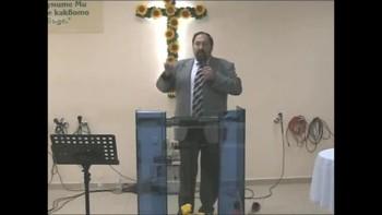 28.11.2010г.-п-р Любомир Шиваров-Да се издигнем като орлите