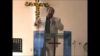 07.11.2010 п-р Любомир Шиваров-Не кради