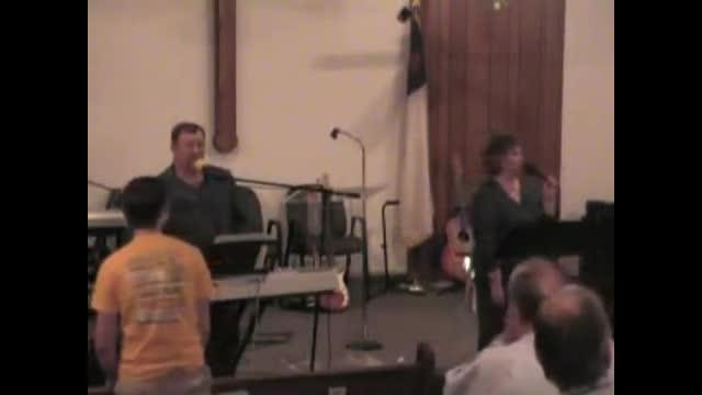 Heaven Bound - Southern Gospel