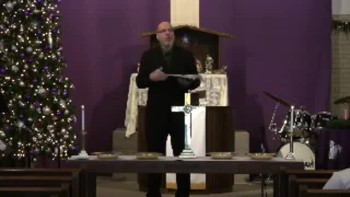 Sermon Monroeville First Baptist 2010-12-26