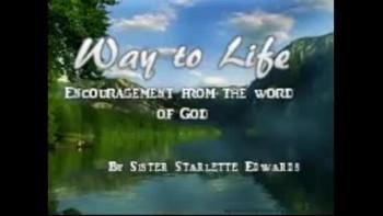 Consider Jesus lest ye be wearied