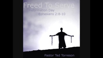 Freed to Serve