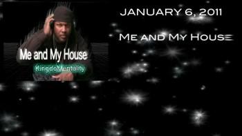 Gospel House Music PROMO
