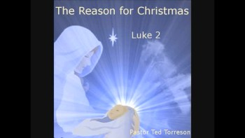 The Reason For Christmas