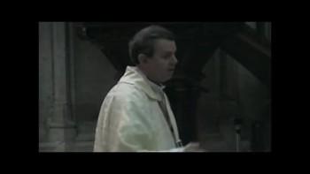 Homilía de Santa María, Madre de Dios