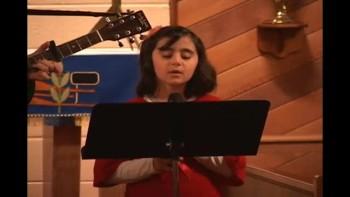 Talaar Rastguelenian - Today's Christian Videos -