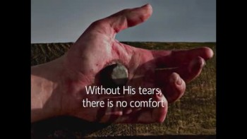 Without His Cross