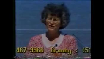 Toute la Bible en Parle-B91-10-1991-11-22
