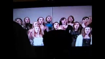 Malone Univ Chorale