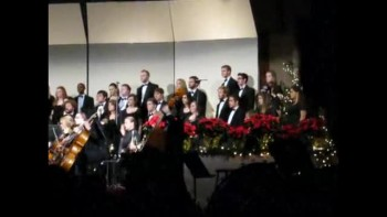 Malone Univ Chorale What Shall We Give