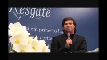Fernando Silva, mensagem