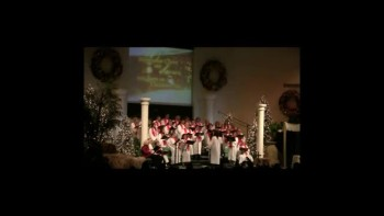 The First Noel, ACN Choir