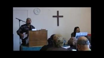 Фахри Тахиров-Слава на Христа