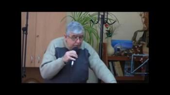 Пастор  Фахри  Тахиров  -  Заблудата - Пазете  се , да  ви  не  заблуди  някой