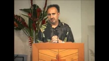 Romans 1:1-4 Bible Teaching w/JD @ CC Kaneohe 01-02-2010 A.D.