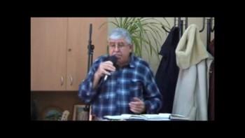 Пастор  Фахри  Тахиров  -  Обновяването  на  Ума