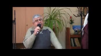 Пастор  Фахри  Тахиров  -  Единството  в  Църквата
