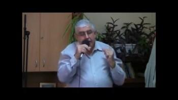 Пастор  Фахри  Тахиров  -  Всичко  каквото  поискате  в  Молитва...