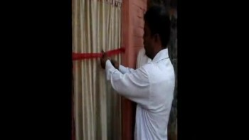 India Homes rebuilt by WBTC