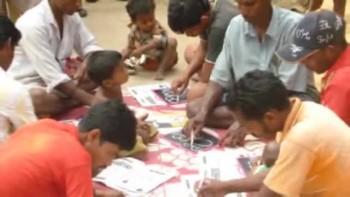 India Literacy Centers-WBTC