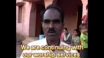 India WBTC Orissa destruction