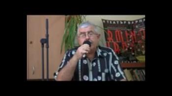 Пастор  Фахри  Тахиров  -  Новият  Живот  на вярващият  в  Господ  Исус  Христос