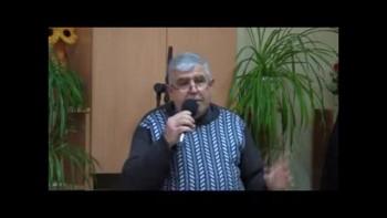 Пастор  Фахри  Тахиров  -  Гдето  Е  Господният  Дух , Там  Е  Свобода
