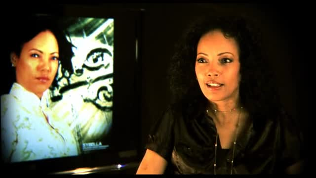 LOGOS THE MOVIE - The Role of Sybella