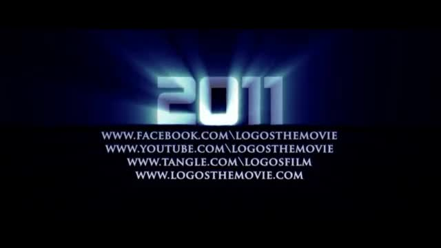 LOGOS THE MOVIE - Trailer 1