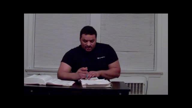 Daniel Prophetic
