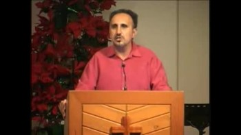 Christmas Eve Eve Service - Matthew 1:18-2:11 on 12-23-2010AD