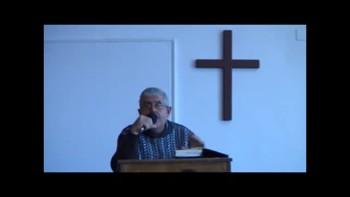 Пастор  Фахри  Тахиров  -  Божието  Царство  се  благовестява ...