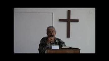 Пастор  Фахри  Тахиров  -  Да  възлюбиш  Господа  Своя  Бог ...
