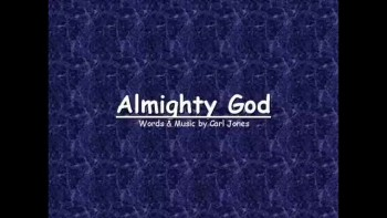 Almighty God